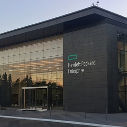 HPE products